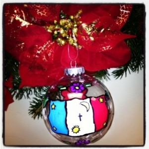 Yaqui Christmas 2013